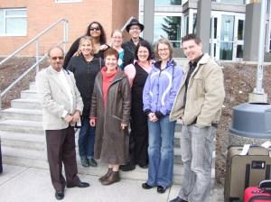 BC Authors
